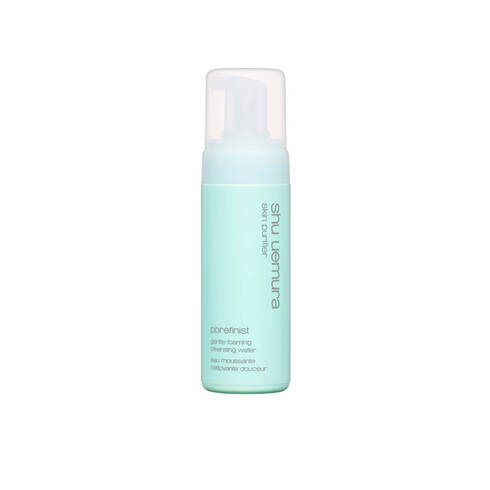 porefinist gentle foaming cleansing water