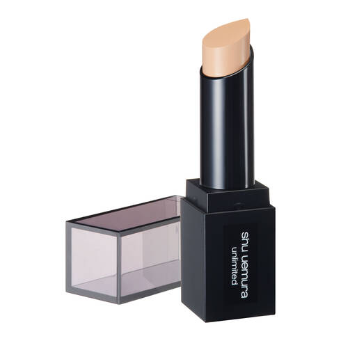 unlimited shaping foundation stick SPF21 PA ++
