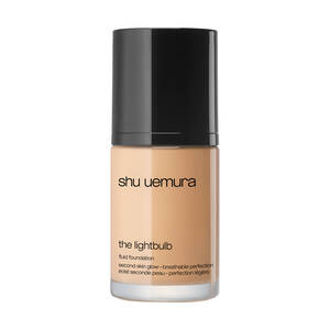 the lightbulb fluid foundation SPF 25 PA +++